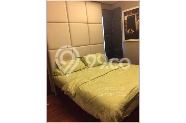 Disewakan 3 Bed Room Apartemen Thamrin Residence Jakarta 2393015