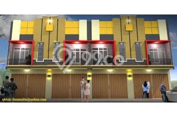 Ruko tepi jalan Tanjung Raya 2 , dari simpang lampu merah 50 meter 18411427