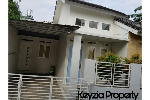 Rumah Siap Huni Berlokasi di Jagakarsa Jakarta Selatan