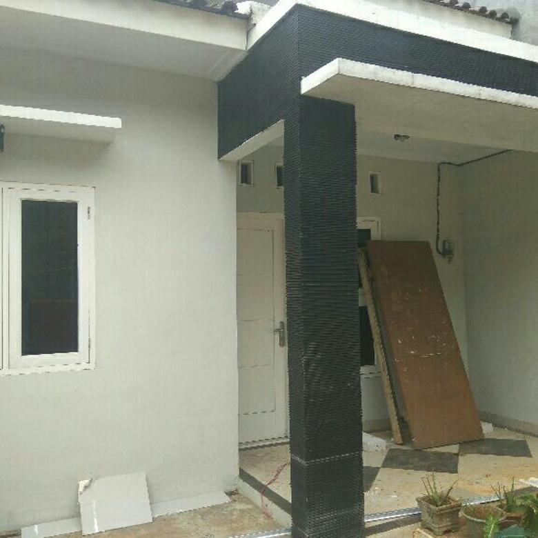 Rumah minimalis murah di jatimakmur pondok gede