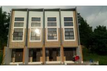 Dijual Rumah Hunian Di D'Palm Residence DP 0%