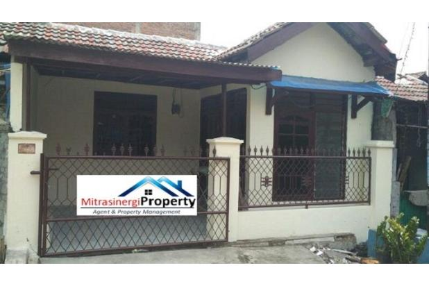 Rumah di Pondok Ungu Permai Bekasi Harga Nego 13800634