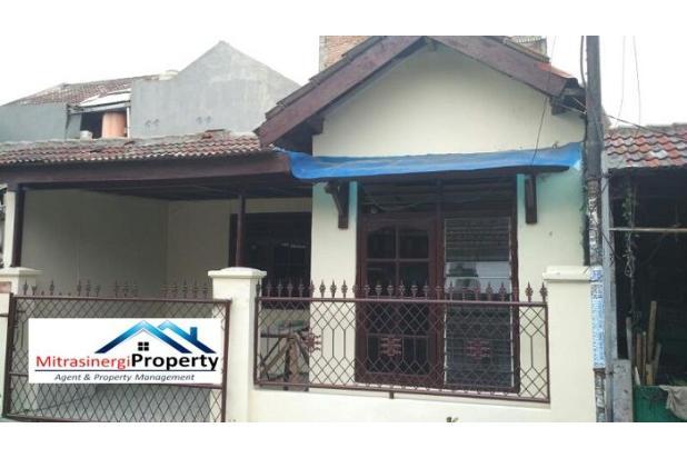 Rumah di Pondok Ungu Permai Bekasi Harga Nego 13800637