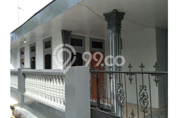 Dijual Rumah Di kota Cilacap 16509926