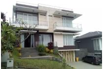Dijual Rumah Mewah Full Furnished di Resor Dago Pakar, Bandung