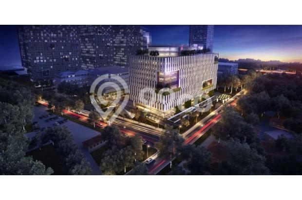 Disewa Ruang Kantor 900 sqm di CIBIS Nine, Sumatupang, Jakarta Selatan 13531806