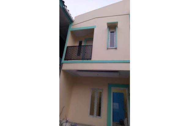 Rp434jt Rumah Dijual