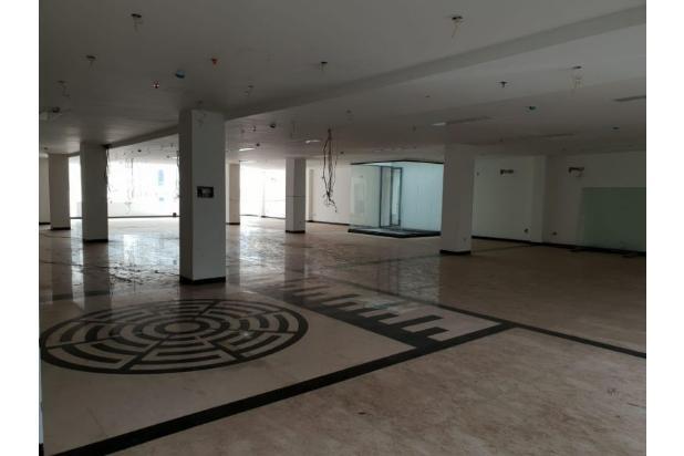 Rp80mily Gedung Bertingkat Dijual