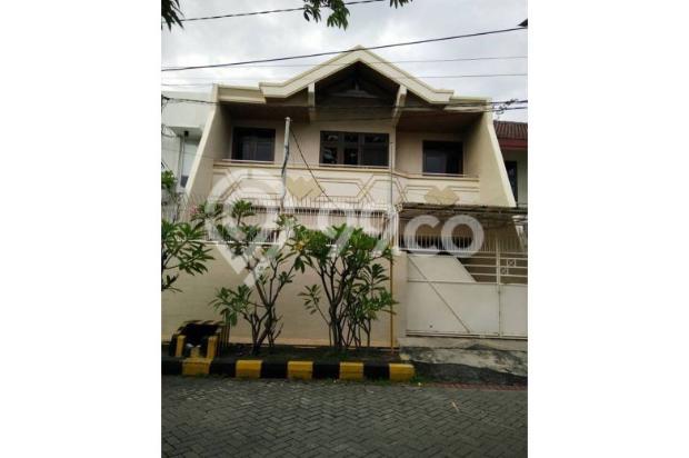 Dijual Rumah Dukuh Kupang TImur 12298826
