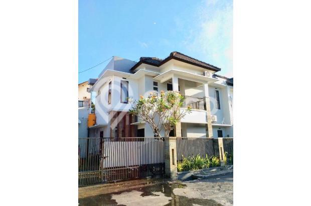Dijual Rumah 2 Lantai Nyaman di Jl P Galang Gelogor Carik Pemogan Denpasar 14416795