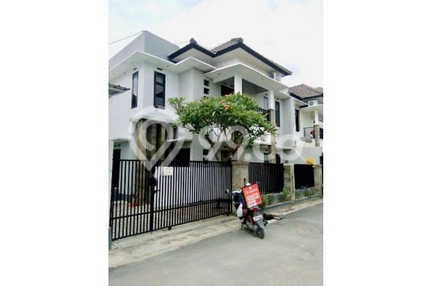 Dijual Rumah 2 Lantai Nyaman di Jl P Galang Gelogor Carik Pemogan Denpasar 14416800