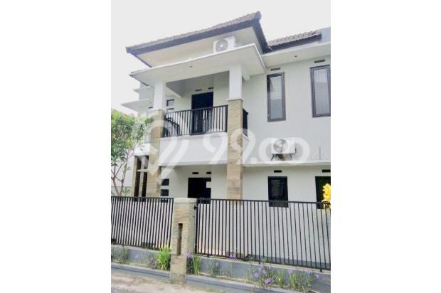 Dijual Rumah 2 Lantai Nyaman di Jl P Galang Gelogor Carik Pemogan Denpasar 14416807