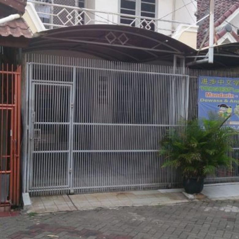 Rumah Bagus di Citra Garden 1 Jakarta Barat