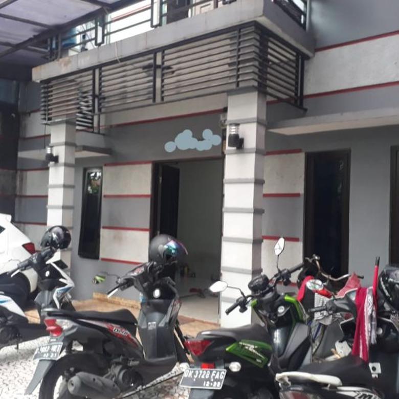 Rumah kost 18 pintu full furnish di Jelambar Grogol Petamburan