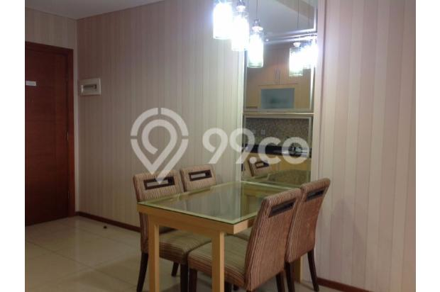 Special  Thamrin Residence 2BR C3 Full Furnished 13960218