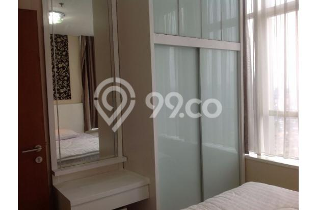 Special  Thamrin Residence 2BR C3 Full Furnished 13960219