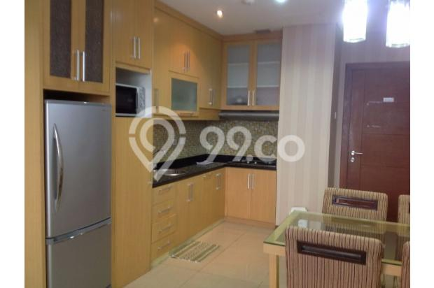 Special  Thamrin Residence 2BR C3 Full Furnished 13960221