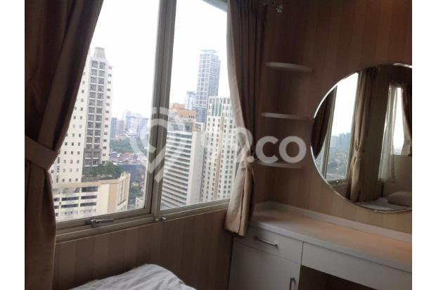 Special  Thamrin Residence 2BR C3 Full Furnished 13960222