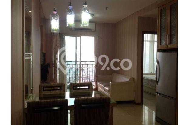 Special  Thamrin Residence 2BR C3 Full Furnished 13960226
