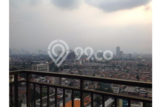 Special  Thamrin Residence 2BR C3 Full Furnished 13960227