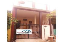 Rumah di Villa Mutiara Gading 1 Tarumajaya Bekasi