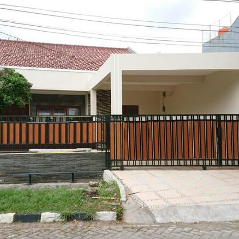 Rumah Metro Permata , Karang Tengah , Tangerang