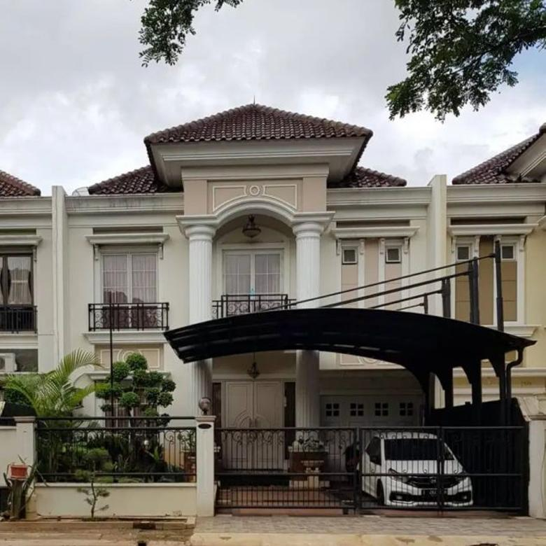 Siap Huni Rumah CANTIK Di Royal Residence Pulo Gebang cakung