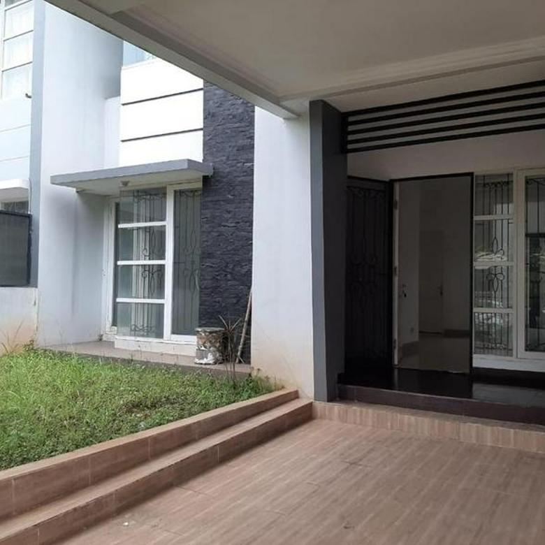 Rumah Minimalis Serpong Park Tangerang