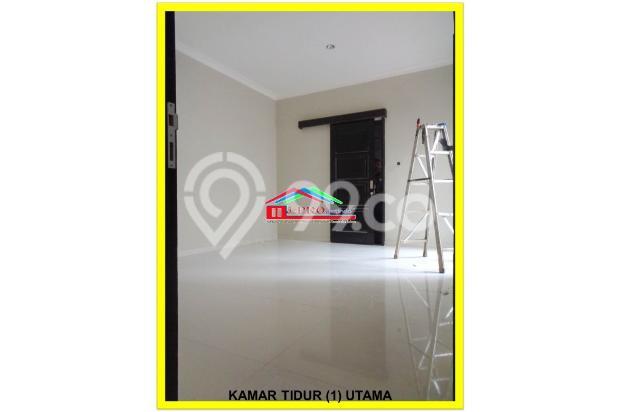 Rumah Mewah Cantik dan Asri di Cilandak KKO 17711010