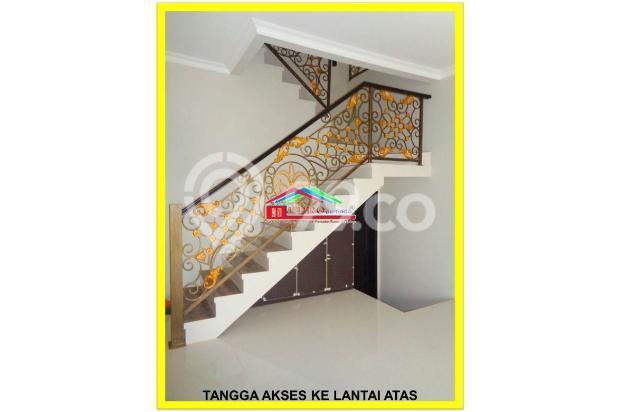 Rumah Mewah Cantik dan Asri di Cilandak KKO 17711036