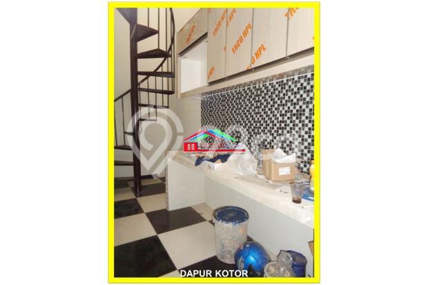 Rumah Mewah Cantik dan Asri di Cilandak KKO 17711042