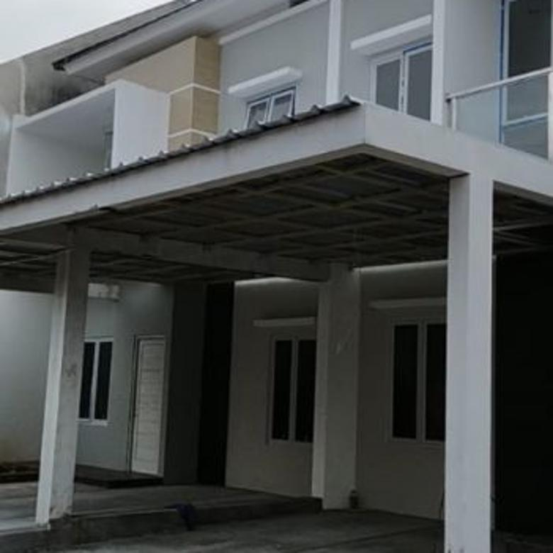 Rumah di Jatiasih, Rumah Baru 2Lt, Townhouse di Jatibening