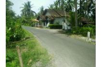 Kaveling Jalan Palagan Km. 9: Bangun Rumah Sendiri Hemat 150 Jt