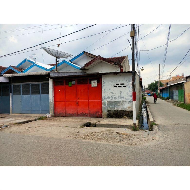 Rumah Jalan Tirtosari (terusan Jalan Mestika) Medan