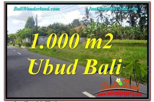 Rp6,75mily Tanah Dijual