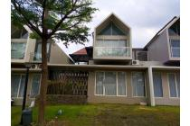 Villa Baru Siap Huni Di Villa Grand Rivera Taman Dayu Furnish