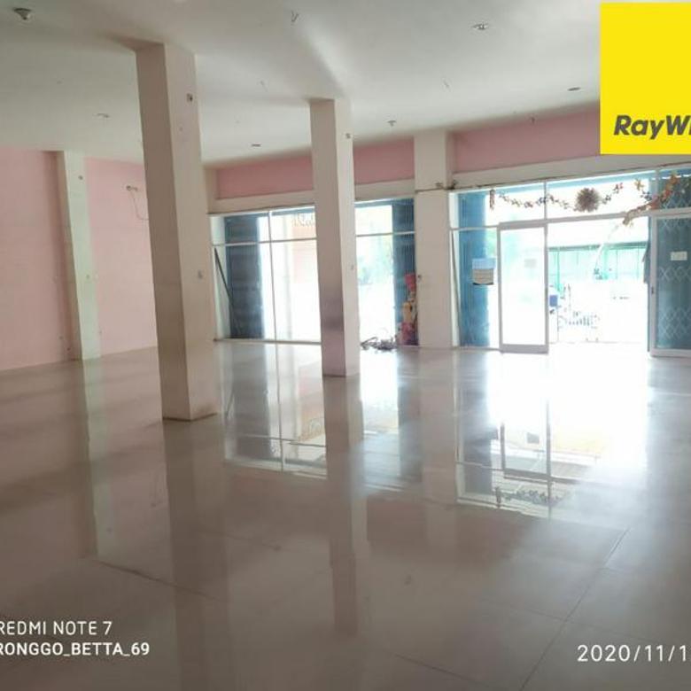 Ruko Barata Jaya Ngagel Surabaya
