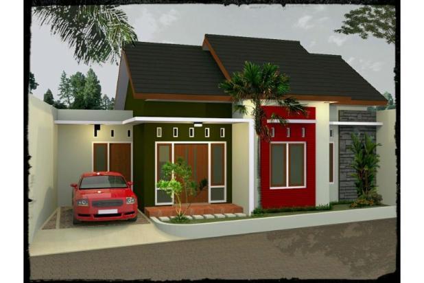 Rumah baru jalan palagan dekat RS Puri Husada sleman yogyakarta jps 12273354