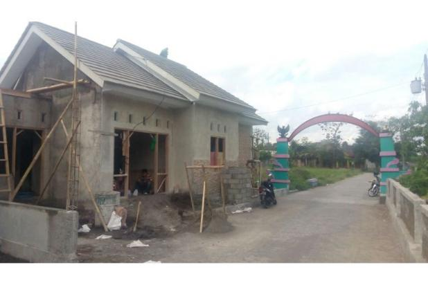Rumah baru jalan palagan dekat RS Puri Husada sleman yogyakarta jps 12273355