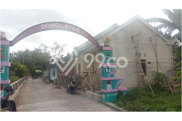Rumah baru jalan palagan dekat RS Puri Husada sleman yogyakarta jps 12273356