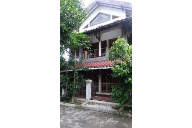 Rumah Siap Huni Dijual di Jalan Solo Dekat Prambanan 9837604