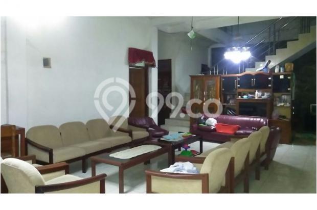 Rumah Siap Huni Dijual di Jalan Solo Dekat Prambanan 9837607