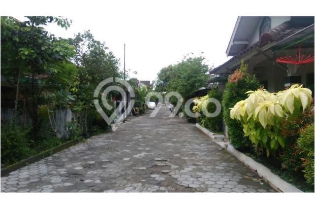 Rumah Siap Huni Dijual di Jalan Solo Dekat Prambanan 9837610