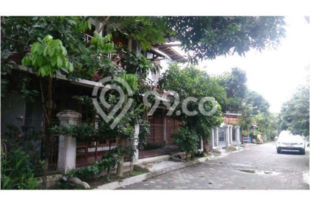 Rumah Siap Huni Dijual di Jalan Solo Dekat Prambanan 9837611