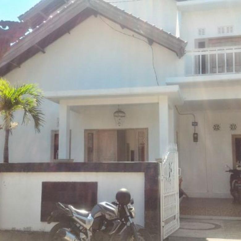 rumah murah luas 250 m2 tukad pancora  dekat batanghari panjer & renon