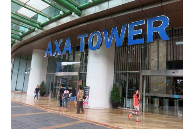 Axa Tower Office Space Jakarta Selatan Dijual Cepat! Harga bawah PASAR 4428200