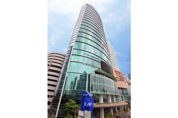 Axa Tower Office Space Jakarta Selatan Dijual Cepat! Harga bawah PASAR 4428201