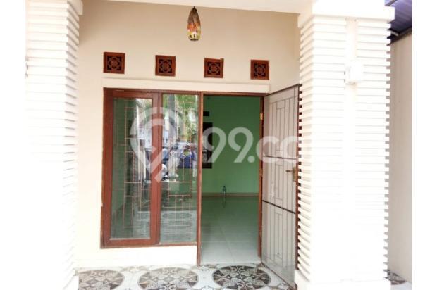 Dijual Rumah 2,5 Lantai Siap Huni di Cluster Aralia Harapan Indah, Bekasi 17341650