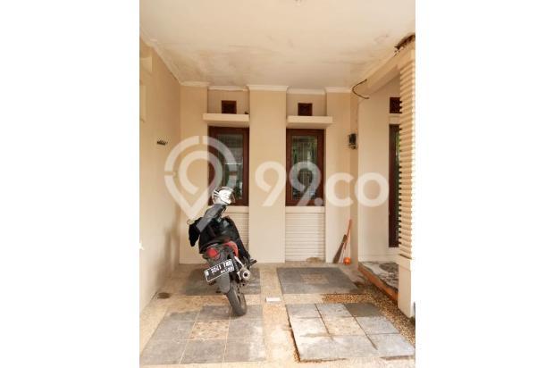 Dijual Rumah 2,5 Lantai Siap Huni di Cluster Aralia Harapan Indah, Bekasi 17341648