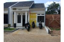 Rumah cluster Asmani bekasi cibubur pondok gede keranggan